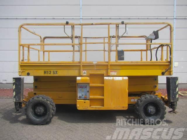Haulotte H12SX