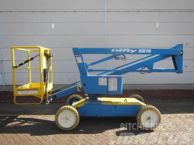 Niftylift HR10E