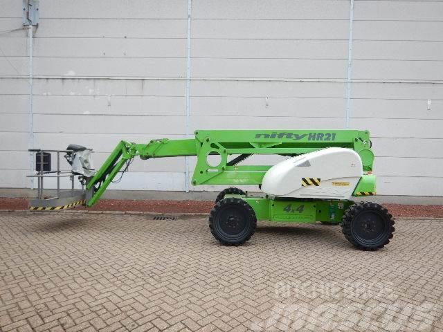 Niftylift HR21D