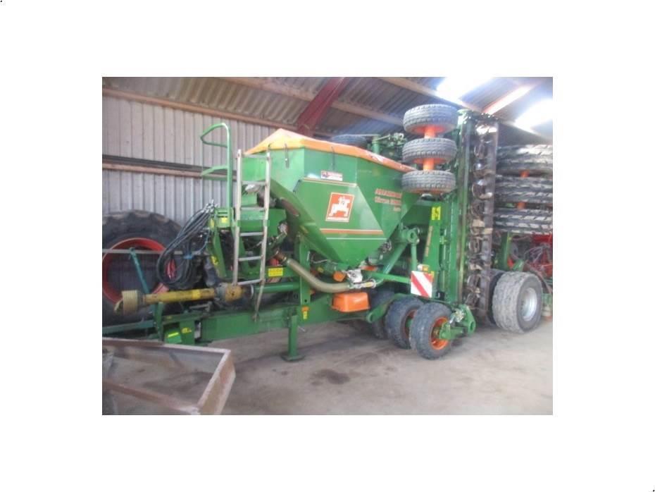 Amazone Cirrus 6000 ACTIV KG603-2