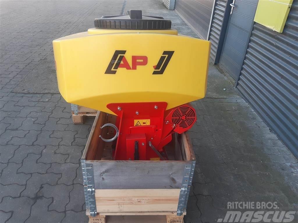 APV PS200 M1 Elektrisk