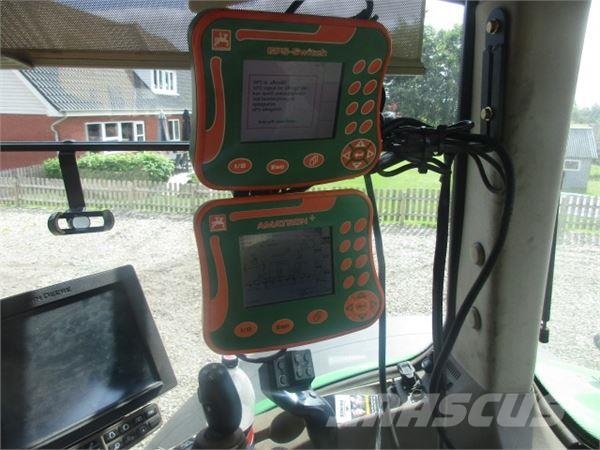 Amazone UX5200/ 36m med udstyr