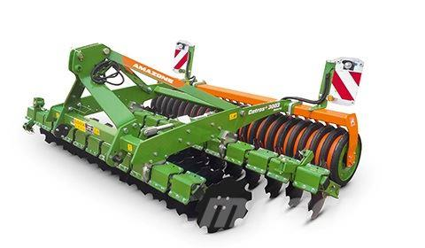 Amazone CATROS 4003 SPECIAL 520mm Rørpakkervalse