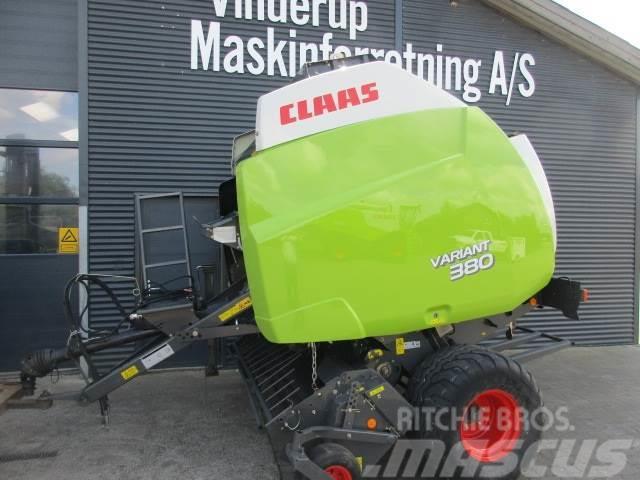CLAAS Variant 380RF