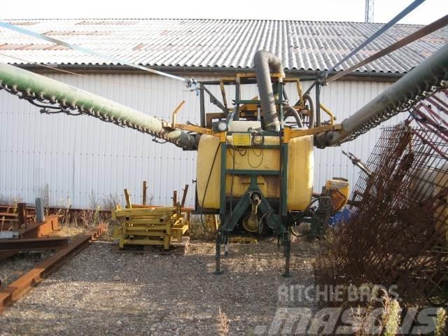 Danfoil ED 3 - 850 ltr - 20 mtr