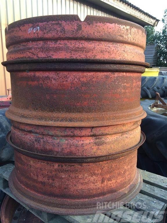 Datho Fælge f. Tvillinghjul M/Ring 34