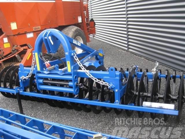 Dal-Bo Levelflex 4m m/lamelpl 80/90/80