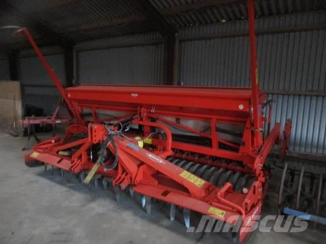 Kuhn HR4003/Integra m/packliner