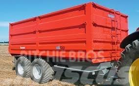 Mi Farmer 140 BT SPB