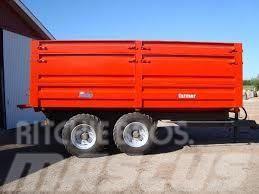 Mi Farmer Tip 14 tons SPB 560/45x22,5 hjul
