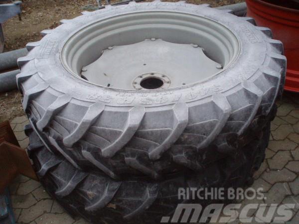 Pirelli TM 600 340/85-38