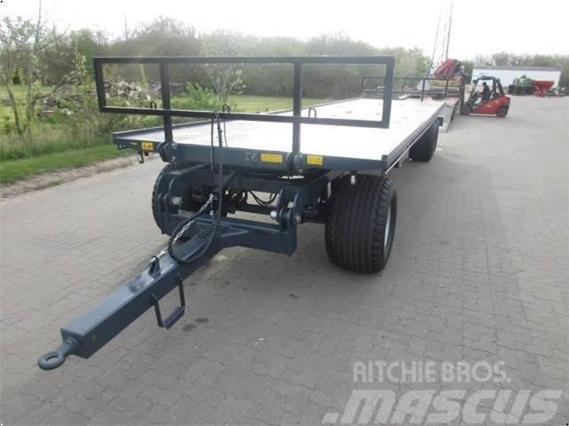 VM DINA VM halmvogn 10,5mtr. RPP
