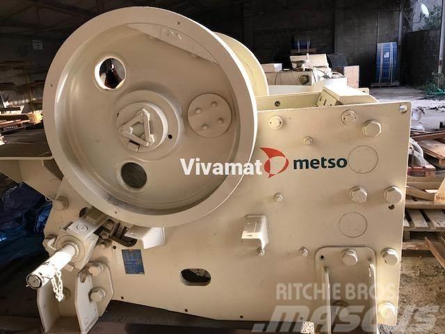Metso Minerals C80