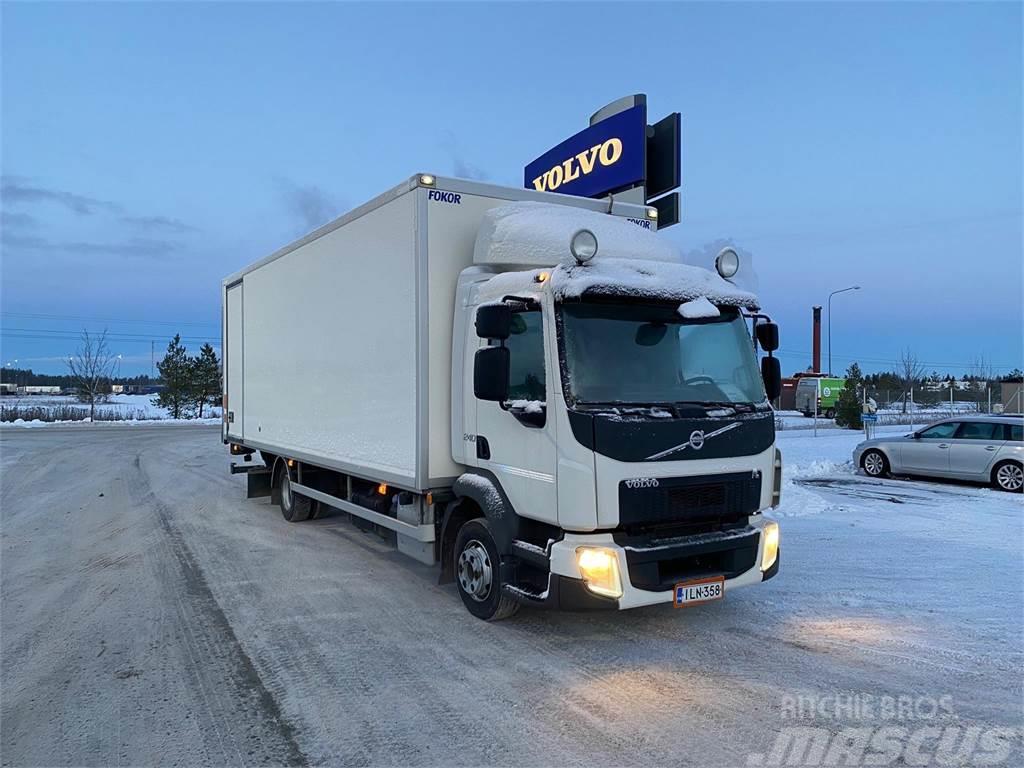 Volvo FL514