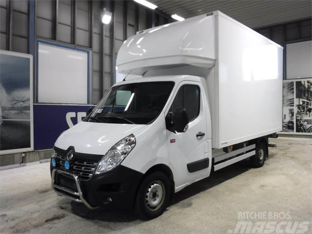 Renault Trucks Master