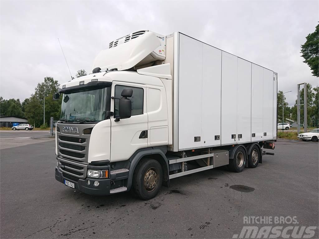 Scania G-serie