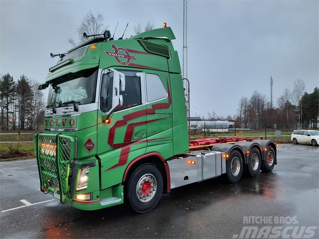 Volvo FH16