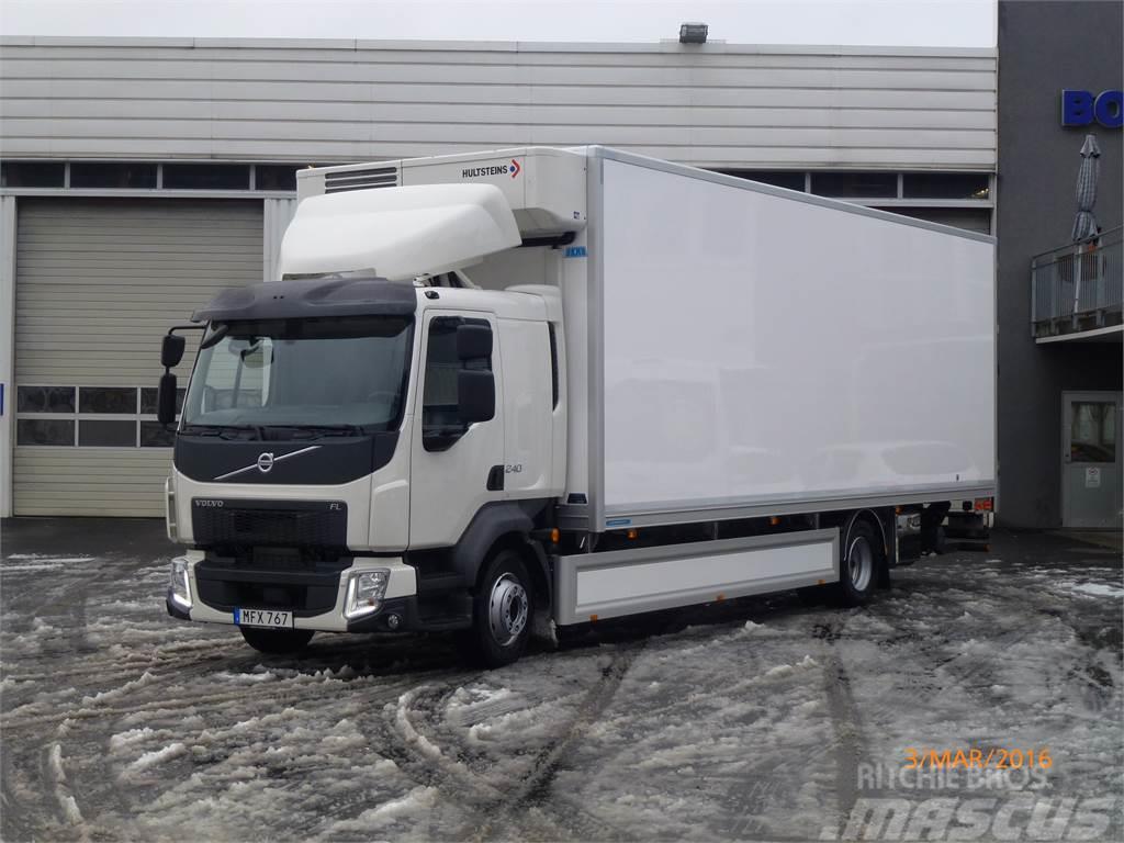 Volvo FL512