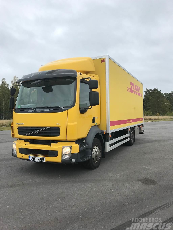 Volvo FLL (D7)