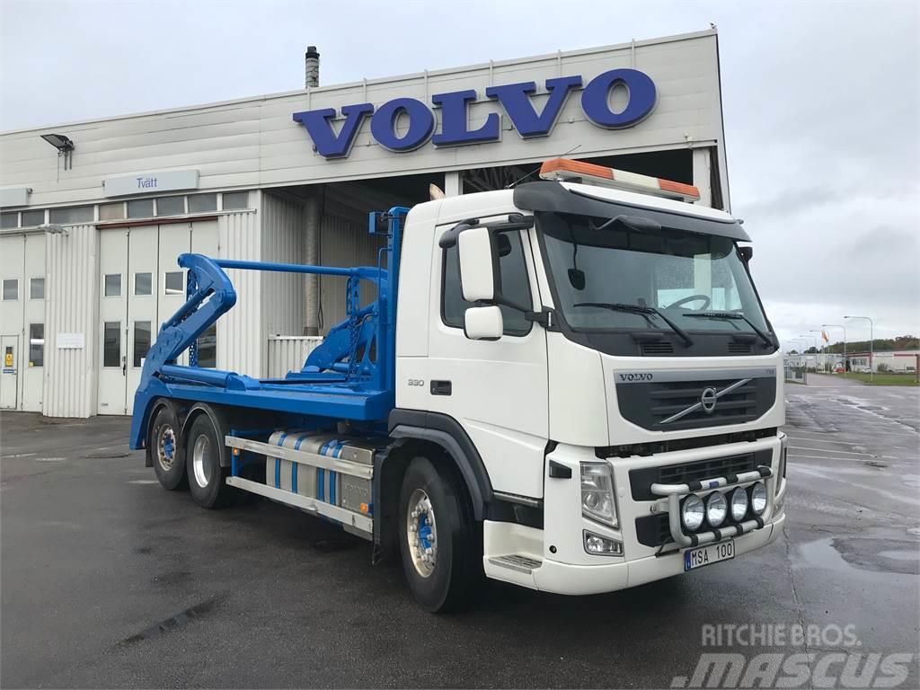 Volvo FM11