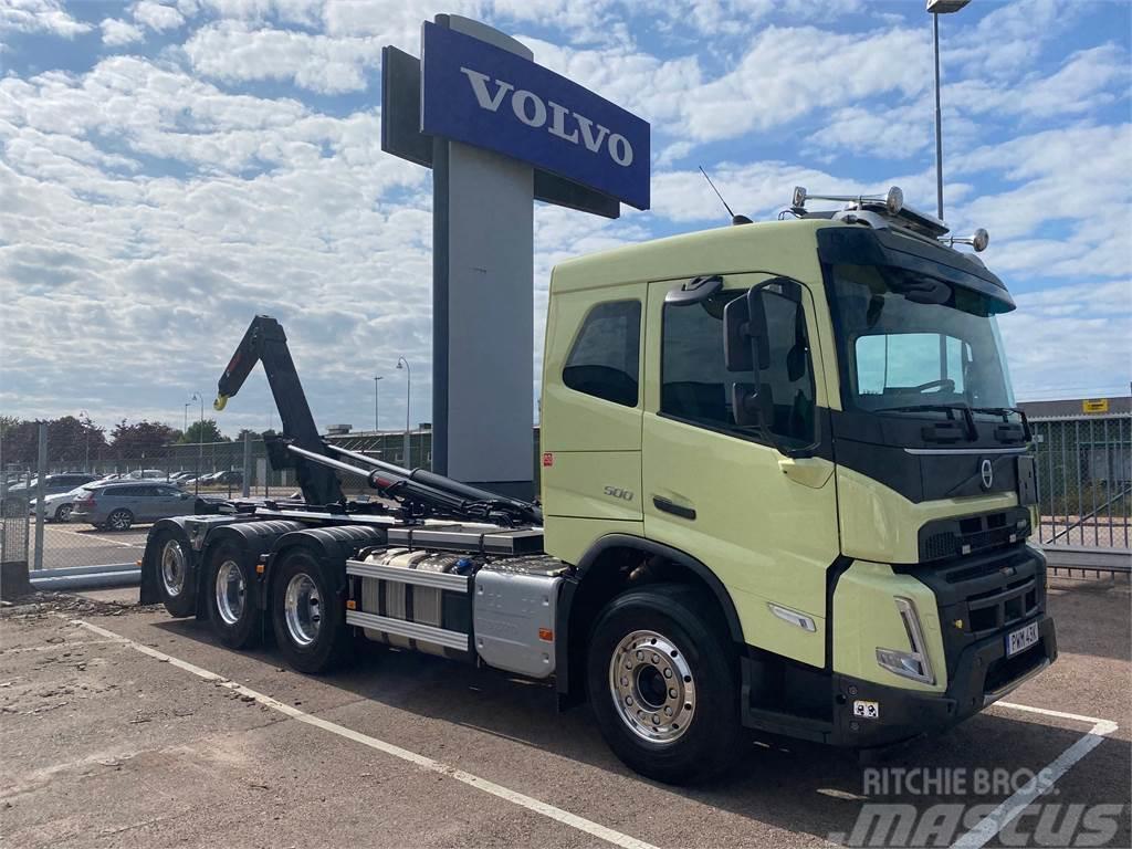 Volvo FMX13
