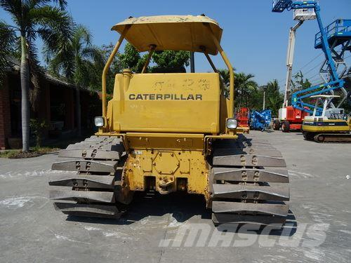 Caterpillar D5B_dozers   Pre Owned Dozers for sale - Mascus