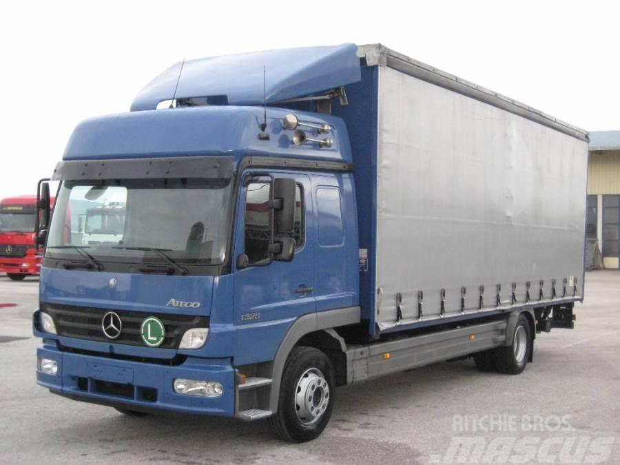 Mercedes-Benz 1328 ATEGO