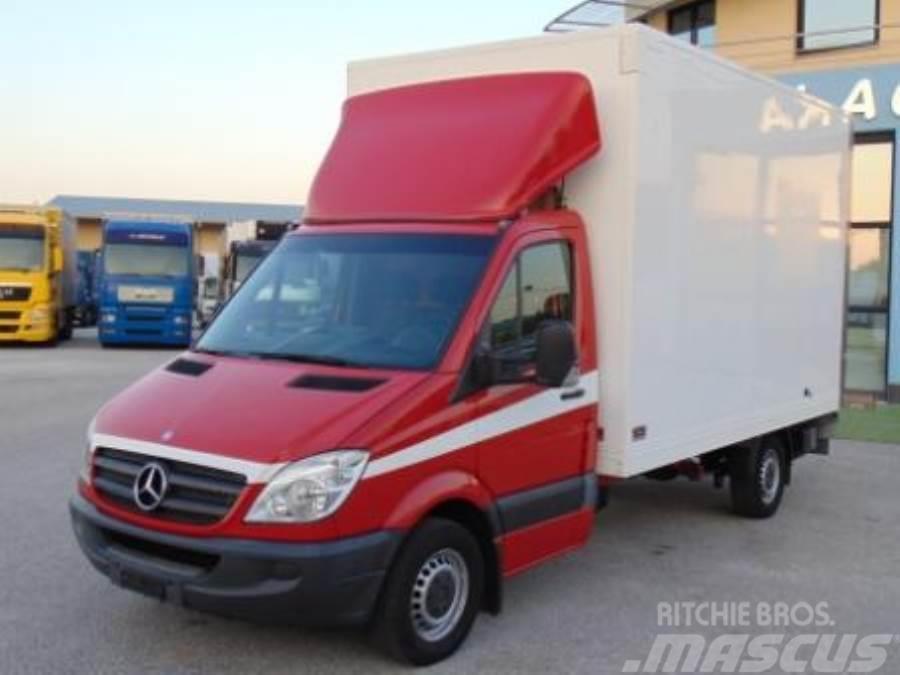 Mercedes-Benz 313 CDI /EURO 5