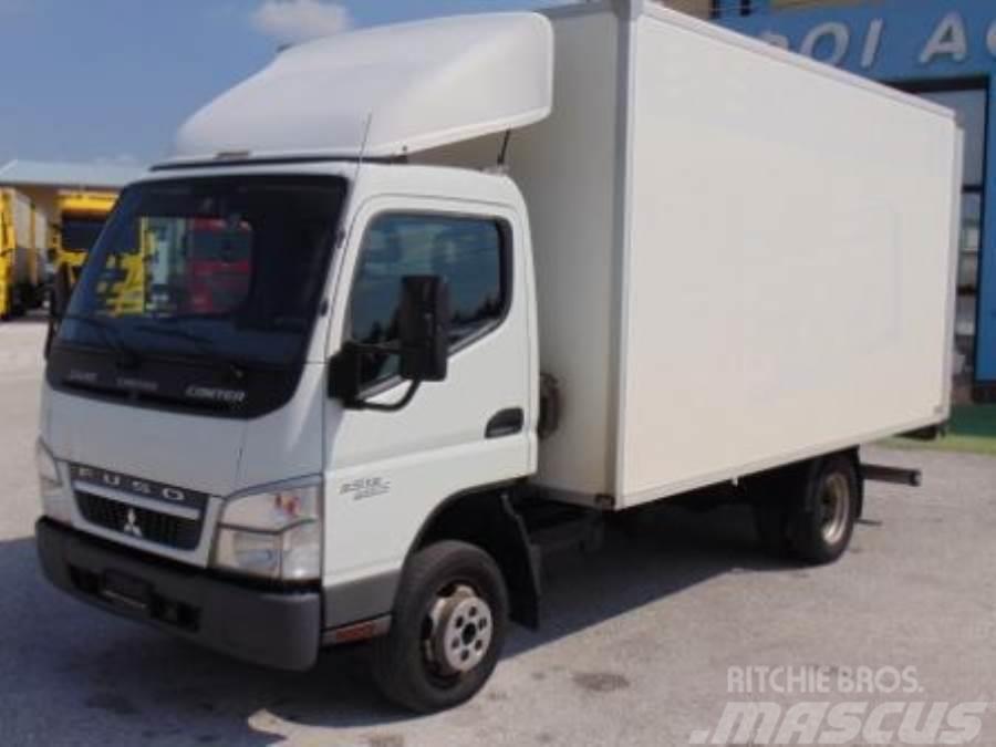 Mitsubishi FUSO CANTER 3S13