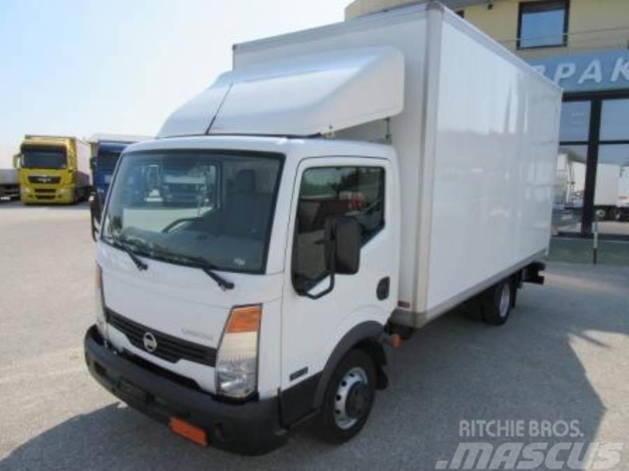 Nissan CABSTAR F24 35.13