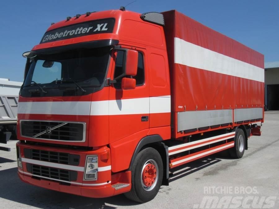 Volvo FH 12-460 4X2