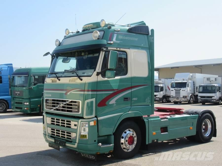 Volvo FH/FM 460 4x2