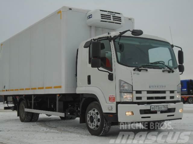 Isuzu FSR90SL-NCUS