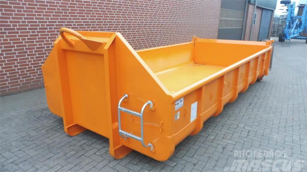 Wernsmann W-Box
