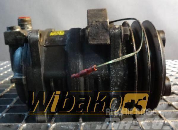 Alligator Sprężarka klimatyzacji Alligator TM-15HD 488-45056