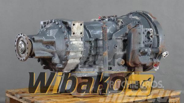 Allison Transmission Gearbox/Transmission / Skrzynia biegó