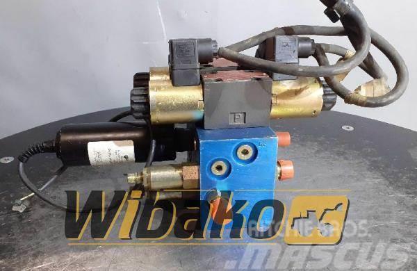 Argo Hytos Valves set Argo Hytos RPE3-063H11/01200E1 48