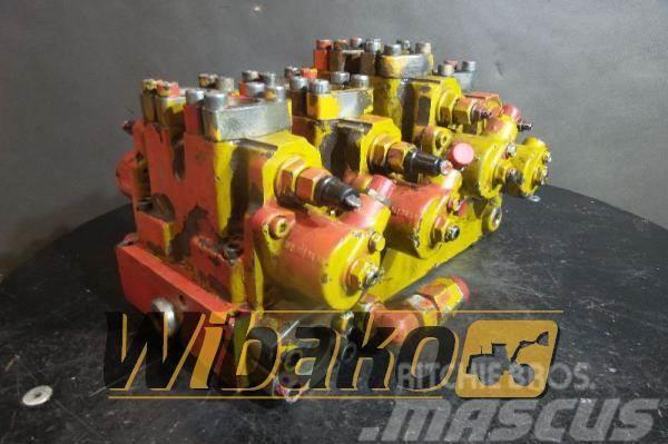 Atlas Control valve Atlas 1404 M/4