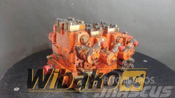 Atlas Control valve Atlas 1604