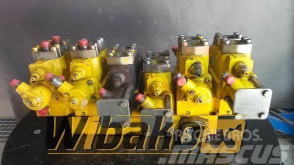 Atlas Control valve Atlas 1604 KZW