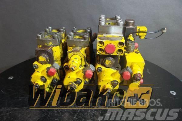 Atlas Control valve Atlas 4260632809 M/3