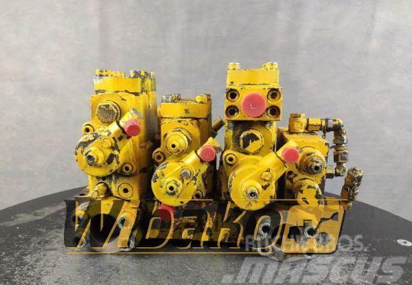 Atlas Control valve / Rozdzielacz Atlas 6680076963 VT-75