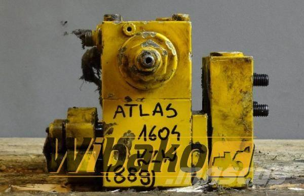 Atlas Cylinder valve Atlas 1604 KZW