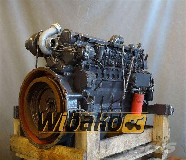 Atlas Engine for Atlas 1704M