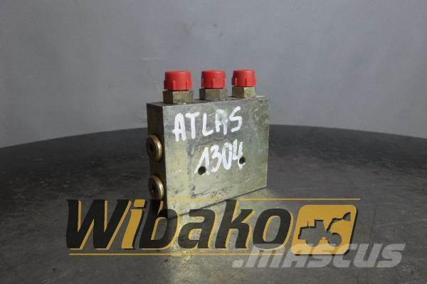 Atlas Valves set Atlas 1304 5651041