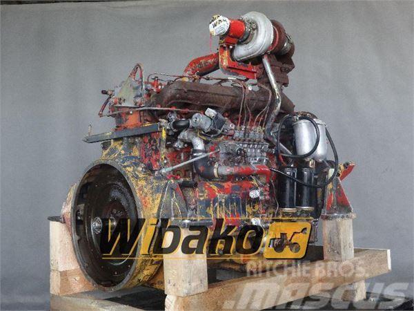 Benfra Engine for Benfra 415B