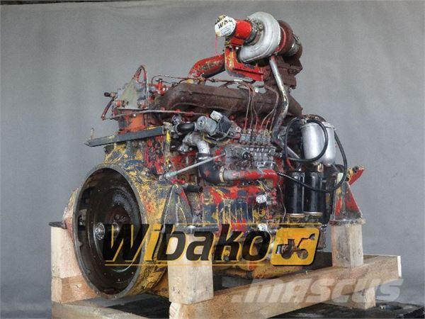 Benfra Engine for Benfra 515B