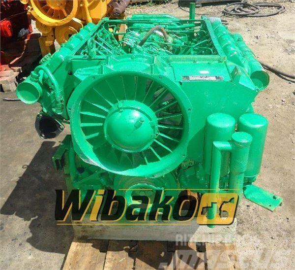 Bitelli Engine for Bitelli C170TORNADO