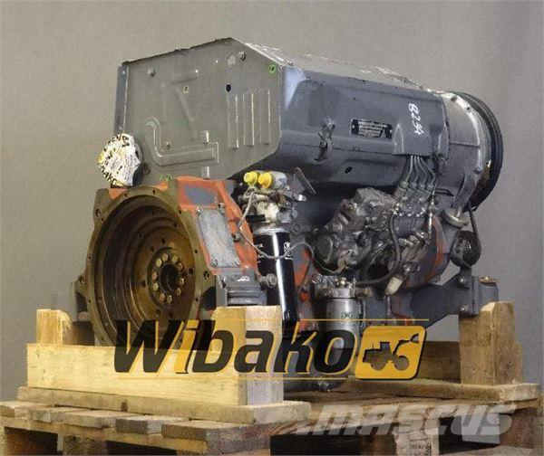 Bomag Engine for Bomag BW161AC-2/4