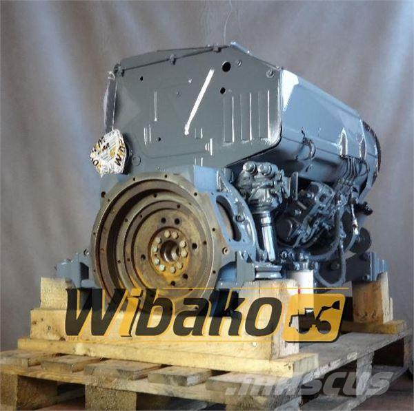 Bomag Engine for Bomag BW161AD-2